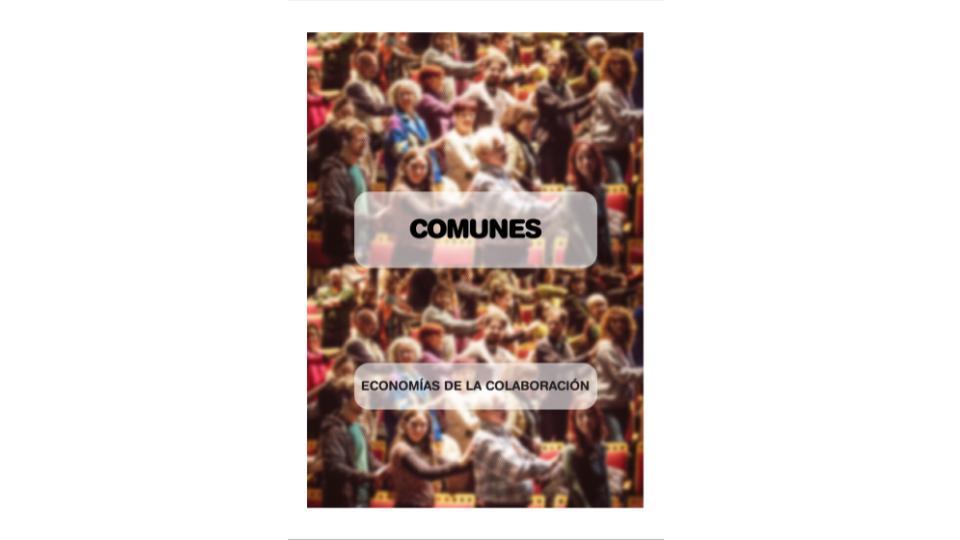 comunes. capa